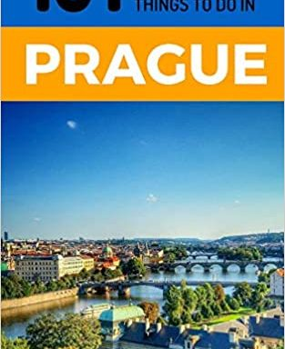 101 Amazing Things to Do in Prague